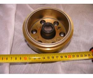 magneto - rotor